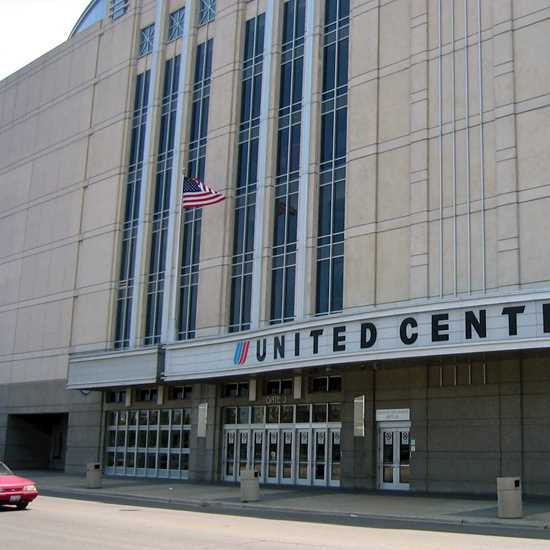 United Center Project by Ascher Brothers