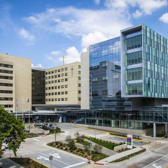 Advocate Christ Medical Center Project by Ascher Brothers